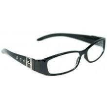 Läsglasögon Trieste-svart