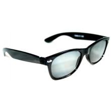Sol/läsglasögon Nice, svart