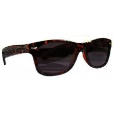 Sol/läsglasögon Nice Svarta linser